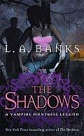 Shadows Vampire Huntress 11
