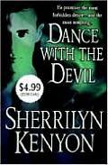 Dance With The Devil Dark Hunter 03
