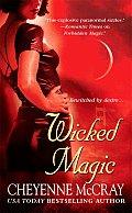 Wicked Magic Magic 03