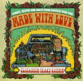Made with Love: Stories, Crafts and Recipes from Grateful Dead Fans Cover