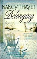 Belonging #1: Belonging Cover