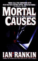 Mortal Causes (Dead Letter Mysteries) Cover