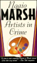 Artists in Crime (38 Edition)