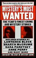Mysterys Most Wanted