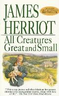 All Creatures Great and Small (72 Edition)