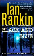 Black & Blue An Inspector Rebus Mystery