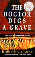 Doctor Digs A Grave