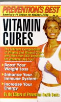 Preventions Best Vitamin Cures