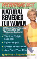 Preventions Best Natural Remedies For Women