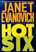 Hot Six: A Stephanie Plum Novel (Stephanie Plum Novels)