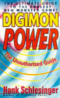 Digimon Power The Unauthorized Guide