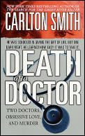 Death of a Doctor (St. Martin's True Crime Library) Cover