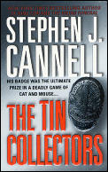 Tin Collectors A Shane Scully Novel