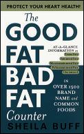 Good Fat Bad Fat Counter