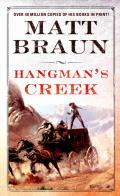 Hangman's Creek (Luke Starbuck Novels)