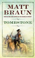 Tombstone (Luke Starbuck Novels)