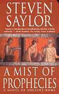 Mist of Prophecies A Novel of Ancient Rome
