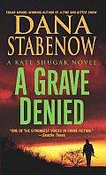 Grave Denied