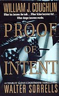Proof of Intent A Charley Sloan Courtroom Thriller
