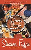 Dead Guys Stuff