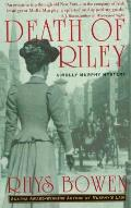 Death Of Riley A Molly Murphy Mystery