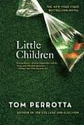 Little Children (Movie Tie-In) Cover