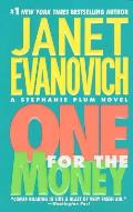 One for the Money (Stephanie Plum Novels) Cover