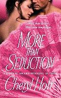 More Than Seduction