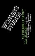 Women's Studies: An Interdisciplinary Collection