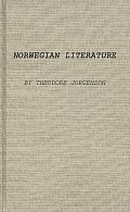 Norwegian Literature in Medieval and Early Modern Times