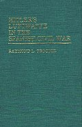Hitler's Luftwaffe in the Spanish Civil War. (Contributions in Military Studies)