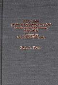 Guide to the Archiv Für Sozialwissenschaft Und Sozialpolitik Group, 1904-1933: A History and Comprehensive Bibliography