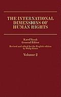 International Human Rights V2