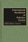 International Handbook of Pollution Control