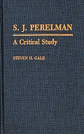 S.J. Perelman: A Critical Study