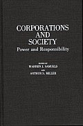 Corporations and Society: Power and Responsibility