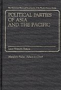 Political Parties of Asia and the Pacific: Vol. 2, Laos-Western Samoa