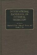 International Handbook on Internal Migration