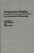 Comparative Reading: An International Bibliography