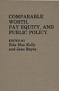 Bibliographies & Indexes in Education #22: Comparable Worth, Pay Equity, and Public Policy