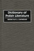 Dictionary of Polish Literature