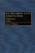 Bibliographies and Indexes in Gerontology, #1: The New Jersey State Constitution: A Reference Guide