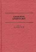 Ghanaian Literatures