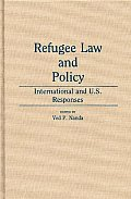 Refugee Law and Policy: International and U.S. Responses