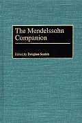 The Mendelssohn Companion