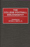 The College Football Bibliography