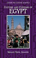 Culture and Customs of Egypt (Culture and Customs of Africa,)