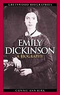 Emily Dickinson A Biography
