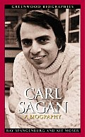 Carl Sagan by Ray Spangenburg