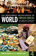 Greenwood Encyclopedia of World Popular Culture